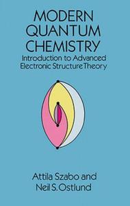 Modern Quantum Chemistry - 2826629264