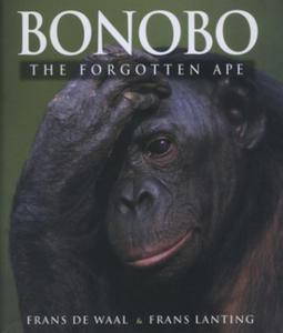 Frans De Waal - Bonobo - 2837897255