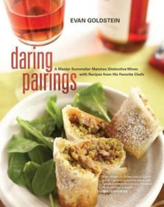 Daring Pairings - 2854189054
