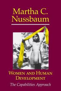 Women and Human Development - 2854252544