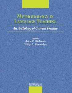 Methodology in Language Teaching - 2826633166