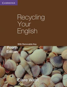 Recycling Your English with Removable Key - 2826796872