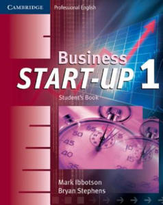 Business Start-Up 1 Student's Book - 2854248441