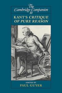 Cambridge Companion to Kant's Critique of Pure Reason - 2854262253