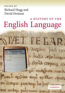 A History of the English Language - 2854191753