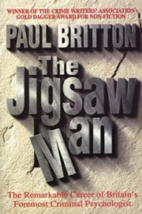 Jigsaw Man - 2826748937