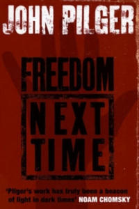 Freedom Next Time - 2826719064