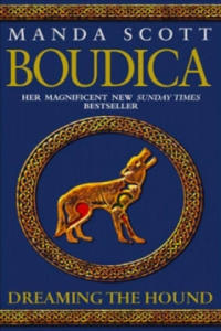 Boudica: Dreaming the Hound - 2826802014