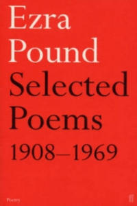 Selected Poems, 1908-59 - 2826947515