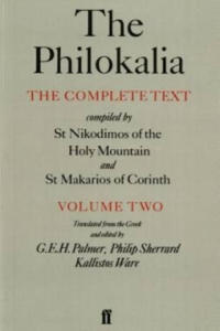 Philokalia Vol 2 - 2847100588