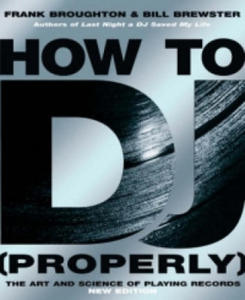 How to DJ (properly) - 2826756804