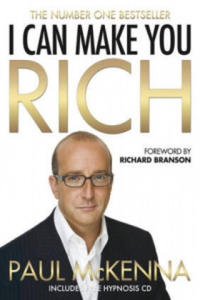 I Can Make You Rich - 2826800615