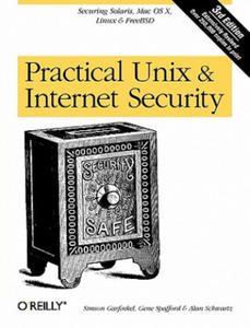 Practical UNIX and Internet Security - 2869648337