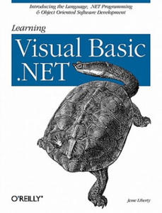 Learning Visual Basic.NET - 2826757013