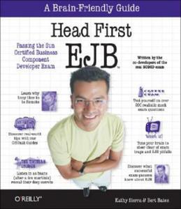 Head First EJB - 2846871930