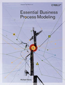 Essential Business Process Modeling - 2826759917