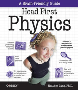Head First Physics - 2826838476