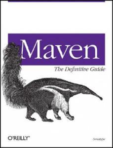 Maven: The Definitive Guide - 2839139528