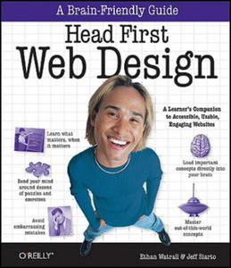 Head First Web Design - 2826891877