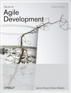 Art of Agile Development - 2854263160