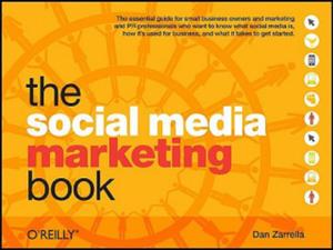 Social Media Marketing Book - 2837309850