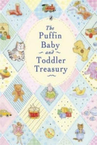 Puffin Baby and Toddler Treasury - 2869758215