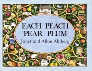 Each Peach Pear Plum - 2906121423