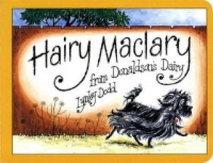 Hairy Maclary from Donaldson's Dairy - 2882197256