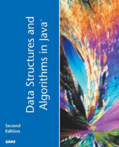 Data Structures and Algorithms in Java - 2853156654