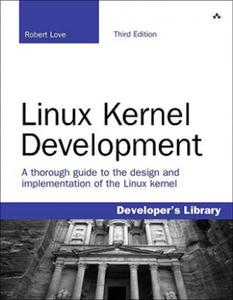 Linux Kernel Development - 2826648127