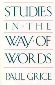 Studies in the Way of Words - 2852635547