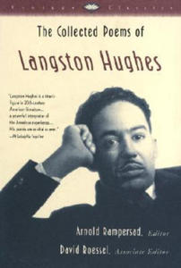 Collected Poems of Langston Hughes - 2881483759