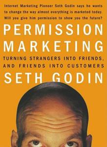 Permission Marketing - 2836339815