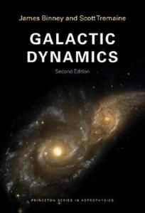 Galactic Dynamics - 2826688481