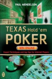 Texas Hold'em Poker - 2826738204