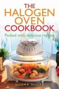 Halogen Oven Cookbook - 2826691514