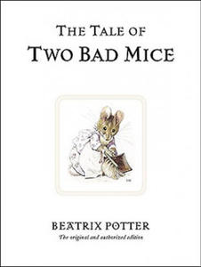 Tale of Two Bad Mice - 2846873143