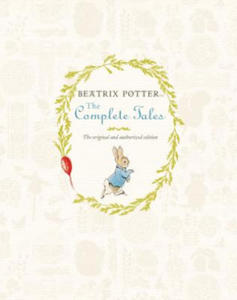 Beatrix Potter - the Complete Tales - 2856488141