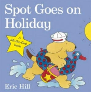 Spot Goes on Holiday - 2826669679