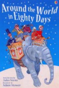 Around the World in Eighty Days - 2826725804