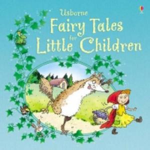 Fairy Tales for Little Children - 2869799101