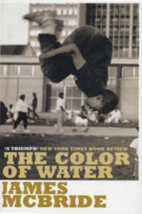 Color of Water - 2854190410