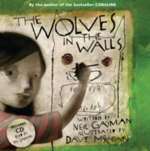 Wolves in the Walls - 2826626678
