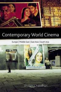Contemporary World Cinema - 2826995327
