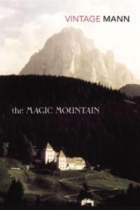 Magic Mountain - 2854192997