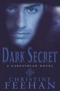 Dark Secret - 2826636880