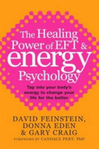 Healing Power of EFT and Energy Psychology - 2826722026