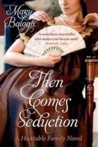Then Comes Seduction - 2847570697