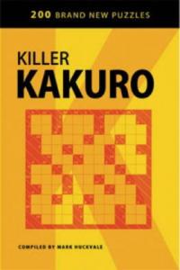 Killer Kakuro - 2826671802