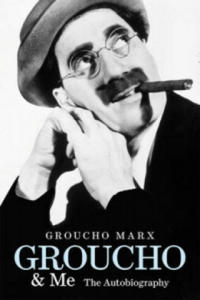 Groucho and Me - 2854265317
